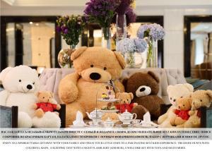 The Ritz-Carlton Moscow (3 of 91)