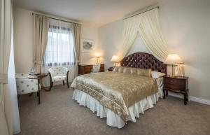 Hotel Hoffmeister & Spa (2 of 42)