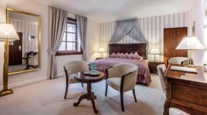 Hotel Hoffmeister & Spa (3 of 42)