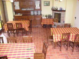 Agriturismo La Marletta, Farm stays  Imola - big - 26