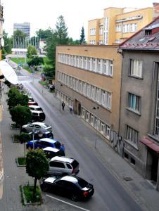 Urpín City Residence, Hotels  Banská Bystrica - big - 20