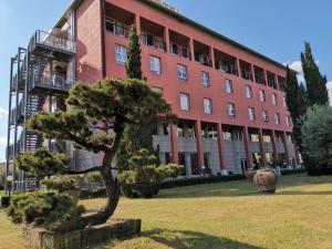 Accommodation in Prato
