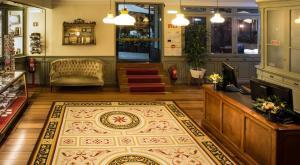 Porto A.S. 1829 Hotel (9 of 53)