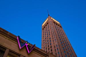 W Minneapolis - The Foshay - Hotel - Minneapolis