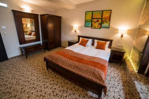 Hotel Starka
