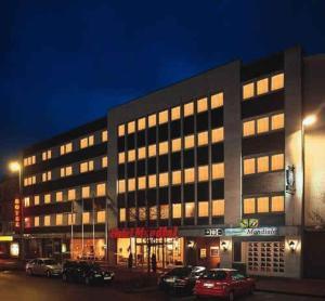Hotel Mondial - Langenfeld