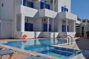 obrázek - Cyclades Hotel