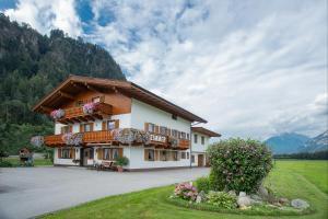 Accommodation in Strass im Zillertal