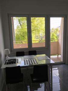 Apartment Hoża