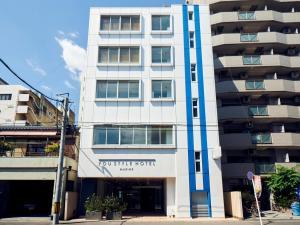You Style Hotel MARINE - Kagoshima