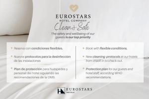 Eurostars Montgomery