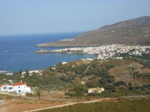 Highpoint Maizonette Andros Greece