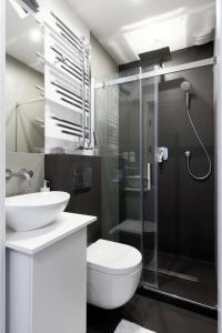 Luksusowy pokój z łazienką Stary RynekulDominikańska 9