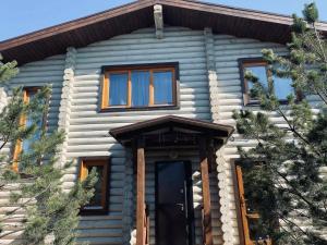Загородный комплекс Цветы, Уфа