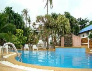 Marina Villa, Rezorty  Lamai - big - 18