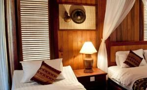 Ratanak Resort, Курортные отели  Banlung - big - 22