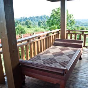 Ratanak Resort, Курортные отели  Banlung - big - 40