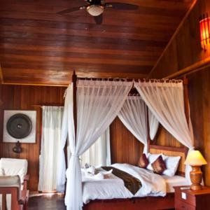 Ratanak Resort, Курортные отели  Banlung - big - 21