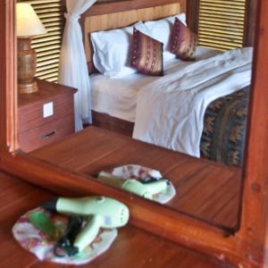 Ratanak Resort, Курортные отели  Banlung - big - 45