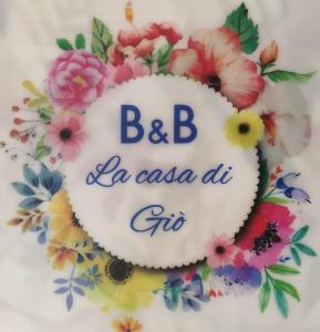 B&B La Casa Di Giò - AbcAlberghi.com
