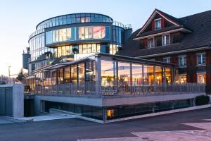 HIRSCHEN OBERKIRCH - Design Boutique Hotel - Oberkirch