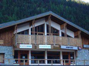 Chalet La Ramoure Vanoise - Hotel - Valfréjus