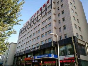 7Days Inn Dongsheng Railway Station