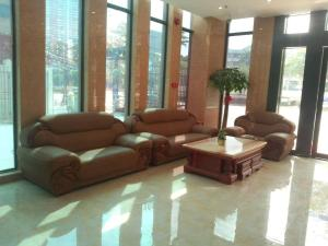 7Days Inn Huizhou Dayawan Avenue Hui Fengcheng