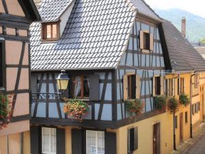 La Maison Bleue - Katzenthal