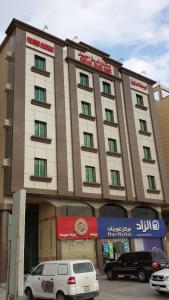 Hostels und Jugendherbergen - Jubail High Rise Apartments