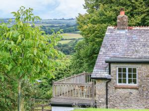 The Coach House, Newton Abbot, Ferienhäuser  Gidleigh - big - 43