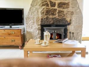 The Coach House, Newton Abbot, Ferienhäuser  Gidleigh - big - 33
