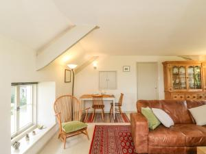 The Coach House, Newton Abbot, Ferienhäuser  Gidleigh - big - 42