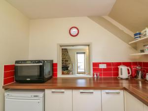 The Coach House, Newton Abbot, Holiday homes  Gidleigh - big - 46