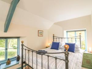 The Coach House, Newton Abbot, Ferienhäuser  Gidleigh - big - 47