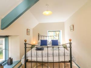 The Coach House, Newton Abbot, Ferienhäuser  Gidleigh - big - 41