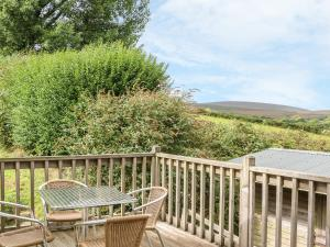 The Coach House, Newton Abbot, Ferienhäuser  Gidleigh - big - 51