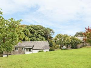 The Coach House, Newton Abbot, Ferienhäuser  Gidleigh - big - 32