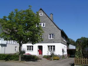 Accommodation in Winterberg