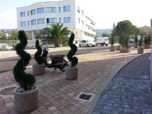 Apart Hotel Villa Vela