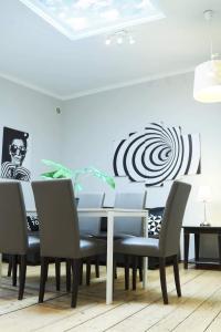 Florianska Gate Luxury Apartments