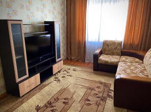 Apartamenty Erofey Arena on Sysoyeva 15