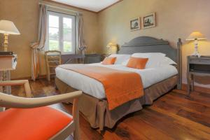 Accommodation in Lacave