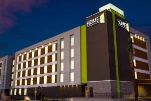 Home2 Suites by Hilton Las Vegas City Center