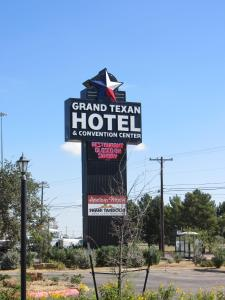 obrázek - Grand Texan Hotel and Convention Center