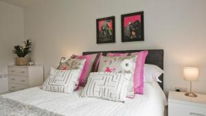 LUXURY 2 BED Apartment in Aberdeen