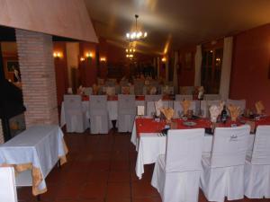 L'Ermita Casa Ripo, Hotel  Vall d'Alba - big - 17