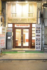 Golden Land Hotel, Отели  Ханой - big - 29