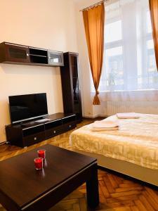 Kraków Cozy Apartment