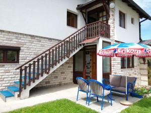 Apartment Bućić - Hotel - Zlatibor